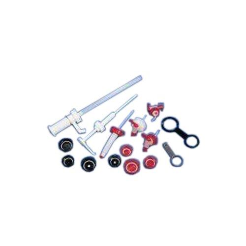 Kautex 2000090465 Schlüssel, HDPE für 5, 10, 30 L Kanister