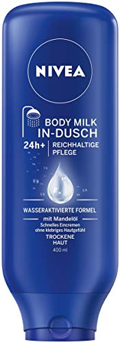 Nivea In-Dusch Body Milk im 1er Pack (1 x 400 ml)