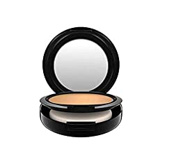 Best Foundation for Oily Skin in India - Mac Studio Fix Foundation - Foundation for Oily Skin