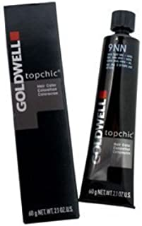 Topchic 8BKP, 60 ml beige kupfer perl by Goldwell