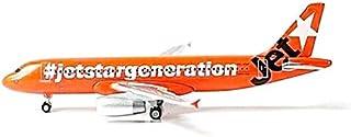 sky500 1/500 エアバス A320-200 ジェットスター航空