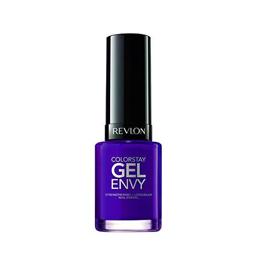 Revlon ColorStay Gel Envy Nail Enamel High Roller 450, 1er Pack (1 x 12 g)