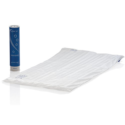 Repose Pressure Relieving Paediatric Mattress Overlay and Pump Single