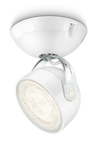 Philips myLiving LED-Spot Dyna 1-flammig dimmbar 3 W, weiß 532303116