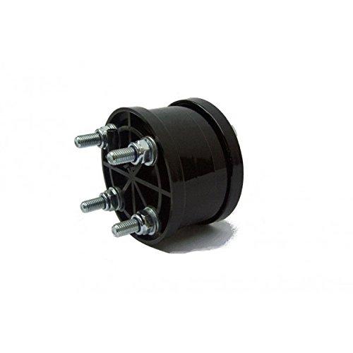 Generador HHO DC1500–Kit completo para ahorro de combustible en los coches