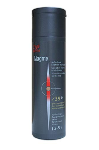 Magma /39+ Blond Beige Fumé Intense 120g