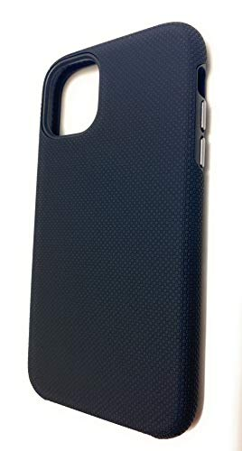 """Body Glove Traction Pro Case for iPhone 11 (6.1"""" Device Only) - Black - Retail Packaging"""
