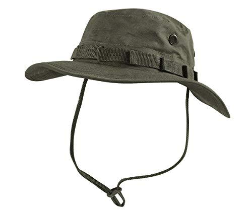 Commando Industries US Army Chapeau de jus, chapeau de chasse, chapeau de chasse S Olive