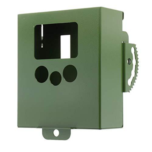 Backbayia Schutzbox für Jagdkamera, Wildkamera, Diebstahlsicherung, HT002