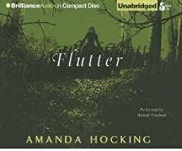 [ Wisdom (My Blood Approves #04) [ WISDOM (MY BLOOD APPROVES #04) ] By Hocking, Amanda ( Author )May-01-2012 Compact Disc