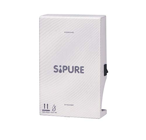 Sipure Ozone Generator System O3 Water Purifier...