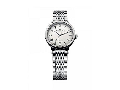 Maurice Lacroix Les Classiques Ladies Automatik Uhr, ML 155, LC6063-SS002-110