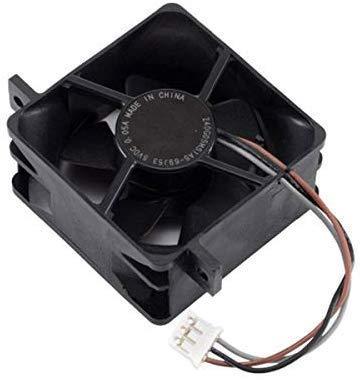 Canamite Internal Cooling Fan Repair Part For Nintendo Wii U Console Inner Cooler Fan