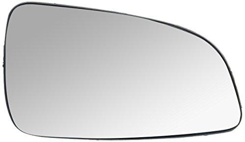 Cora 3361060 - Espejo retrovisor derecho con placa de fijación (cromado)