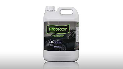 Ecowash Protector Lavado Coches sin Agua (5.L)