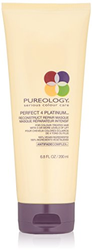 PUREOLOGY Shampoo Perfect For Platinum, 1er Pack (1 x 0.2 l)