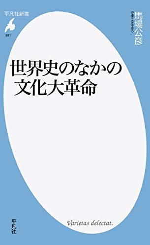 世界史のなかの文化大革命 (平凡社新書)