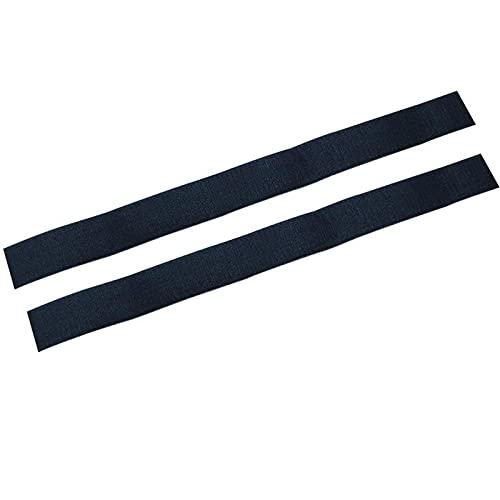 JKGHK Coche cola caja extintor accesorio cinturón automotriz etiqueta engomada del coche almacenamiento velcro raya coche auto accesorios-a