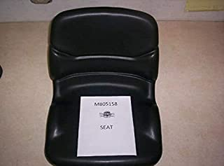 John Deere Seat 670,770,790,870,970,990,1070,3005,4005 M805158