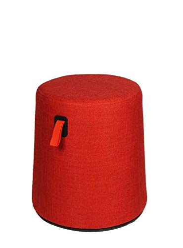 YULUKIA 200005 Swing Stool Active Hocker für den privaten und geschäftlichen Gebrauch