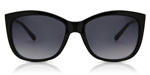 GUESS SUN GF6026 01B 58 17 135 Brille, schwarz