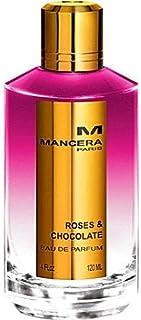 Mancera Roses & chocolate For Women 120ml EDP