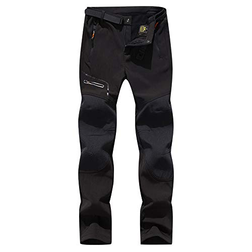 DEBND Men's Military Tactical Pants Casual Camo Cargo Pants Work Trousers with Pockets