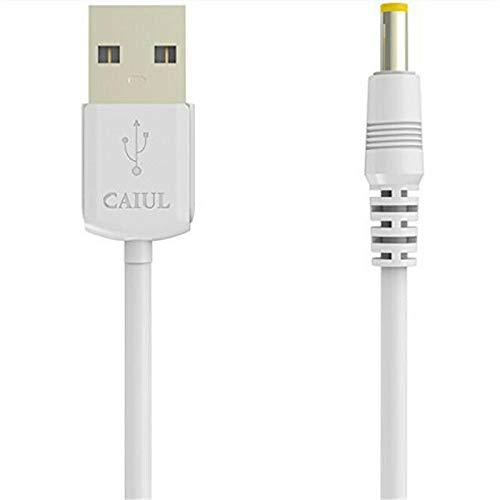 USB Cable Cable de alimentación para Fujifilm Instax Compartir SP-1impresora SP1película instantánea
