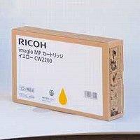 RICOH RICOH MP カートリッジCW2200 600206 イエロー
