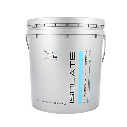 Lala 100 Proteina marca PURE LIFE