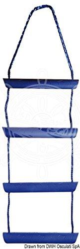 Osculati Scaletta Corda/plastica 3 gradini (Rope Ladder 3 Steps)