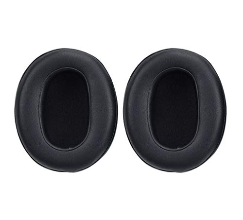 Gerod Replacement earpads Ear pad Cushion Cover Pillow for Sony WH-XB900N WHXB900 N WH XB 900 XB900 Headphone