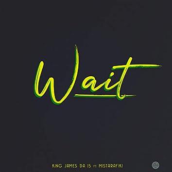 Wait (feat. Mistarafiki)