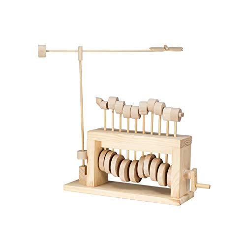 Timberkits - Caterpillar Automaton