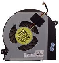 W3M3P - Dell XPS 15 (L501X / L502x)CPU Cooling Fan - W3M3P