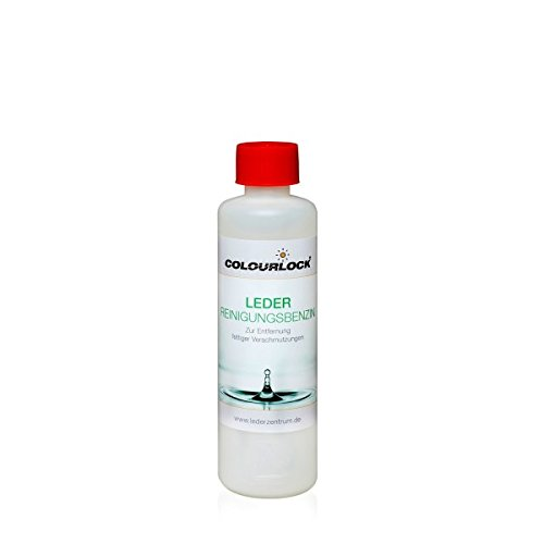 COLOURLOCK Leder Reinigungsbenzin, 225 ml