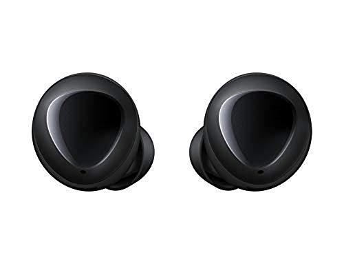 Samsung Galaxy Buds 2019 Auricolari Wireless, Bluetooth5.0, Nero (Black) [Versione Italiana]