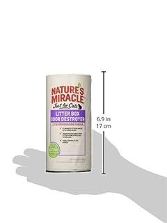 اسعار Nature's Miracle Just for Cats بودرة الفضلات