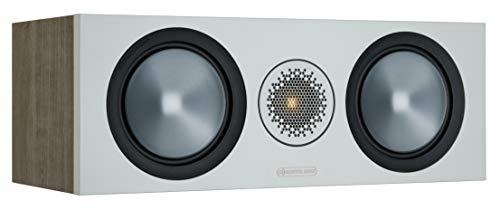 Monitor Audio Bronze C150 Urban Grey altoparlante singolo per canale centrale