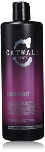 Catwalk Headshot Shampooing 750 ml