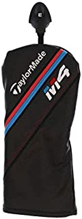 TaylorMade M4 Fairway Wood Headcover W/Adjustable Tag
