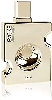 Evoke Gold Edition By Ajmal For Men - Eau de Parfum, 90ml