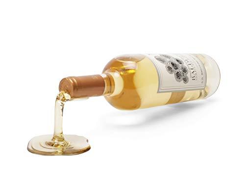 LUDI-VIN Support Cascade de Vin Blanc