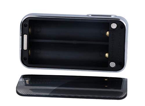 Vaporesso Luxe 220 Watt silver, 290 g