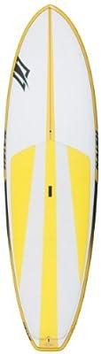 14SUP2M100GS-Parent Naish 2014 Mana GS Paddleboard