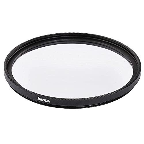 Hama Filtre UV (390 (O-Haze) HTMC Ø 58 mm) Noir
