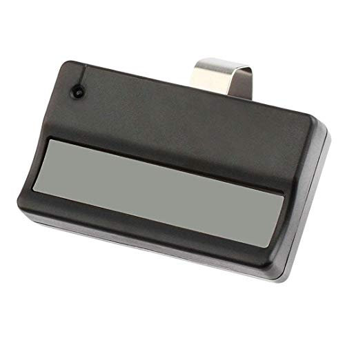 for Liftmaster 81LM 2 Garage Door Remote Opener (1993-1997) Green Button - Billion Code Technology