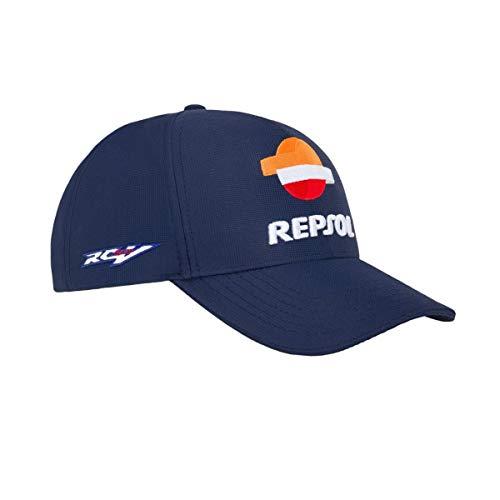HRC Racing Gorra Oficial Honda Repsol MotoGP
