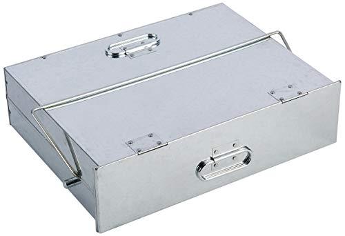 De Vielle Hot and Cold Ash Pan Box