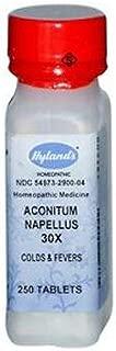 Aconitum Napellus 30x 250 TAB